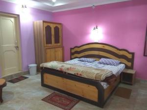 Budget stay, Homestays  Dharamshala - big - 13