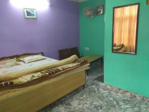 Budget stay, Homestays  Dharamshala - big - 9