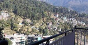 House in Dharamshala near Dalai's Abode, Homestays  Dharamshala - big - 4