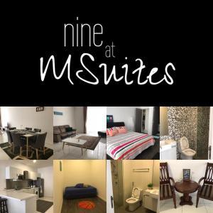 Nine At MSuites, Apartmány  Kuala Lumpur - big - 4