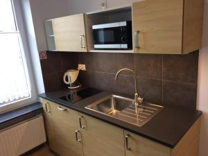 SleepCity Apartments Karlowicza