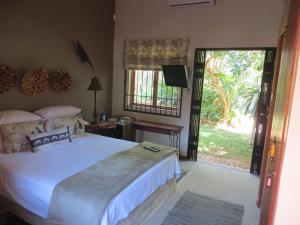 Phokoje Bed and Breakfast, Bed & Breakfast  Ramotswa - big - 13