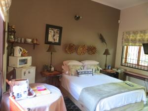 Phokoje Bed and Breakfast, Bed & Breakfast  Ramotswa - big - 37