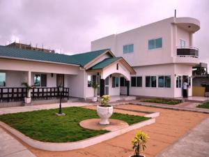 Ganna Hotel