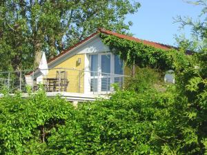 Landhotel Kiebitzort Rügen