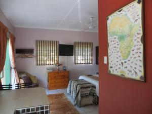 Phokoje Bed and Breakfast, Bed & Breakfast  Ramotswa - big - 30