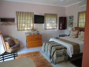 Phokoje Bed and Breakfast, Bed & Breakfast  Ramotswa - big - 9
