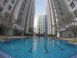 Nine At MSuites, Apartmány  Kuala Lumpur - big - 8