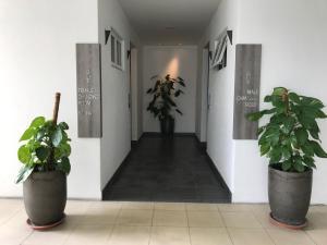 Nine At MSuites, Apartmány  Kuala Lumpur - big - 2