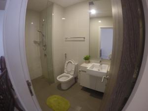 Nine At MSuites, Apartmány  Kuala Lumpur - big - 14