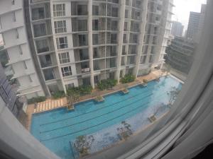 Nine At MSuites, Apartmány  Kuala Lumpur - big - 9