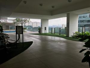 Nine At MSuites, Apartmány  Kuala Lumpur - big - 17