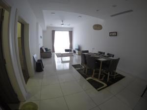 Nine At MSuites, Apartmány  Kuala Lumpur - big - 6