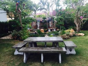 Dusita Grand Resort, Üdülőközpontok  Hatjaj - big - 15