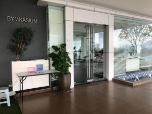 Nine At MSuites, Apartmány  Kuala Lumpur - big - 11