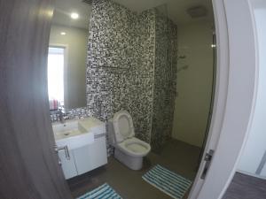 Nine At MSuites, Apartmány  Kuala Lumpur - big - 12