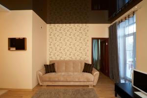 Apartments 9 Nights Lunacharskogo