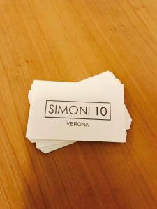 Simoni 10 B&B
