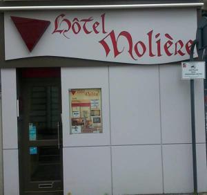 Hotel Moliere