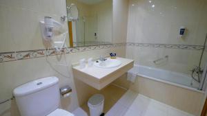 Hotel Victoria Playa, Hotely  Almuñécar - big - 6