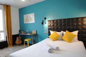 obrázek - Arty Paris Hostel & Budget Hotel