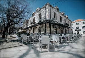 Hotel Platani