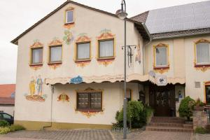 Traditionsgasthof Zum Luedertal