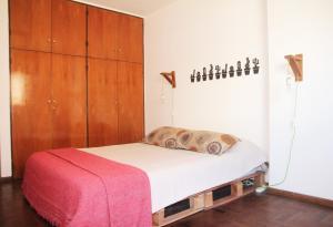 Calicanto, Appartamenti  Cordoba - big - 5