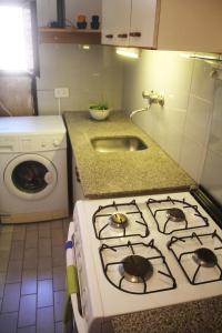 Calicanto, Апартаменты  Кордова - big - 3