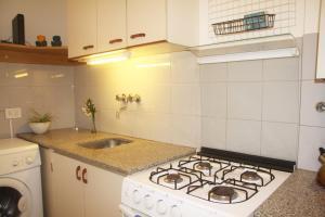 Calicanto, Appartamenti  Cordoba - big - 16