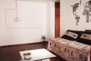 Calicanto, Appartamenti  Cordoba - big - 13
