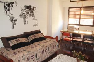 Calicanto, Appartamenti  Cordoba - big - 12