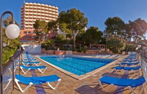 obrázek - Hotel Blue Bay