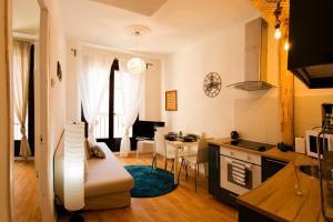 Apartamento Santo Tomas 2I