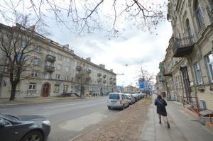 Puiki vieta apsistoti Vilniaus centre