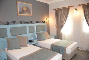 Hotel Atrium, Szállodák  Bodrum City - big - 9