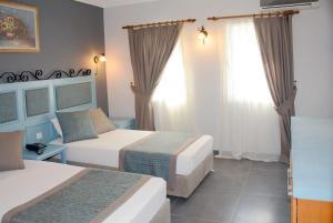 Hotel Atrium, Hotely  Bodrum - big - 8