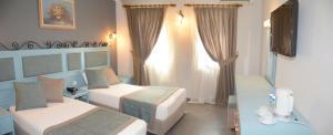 Hotel Atrium, Hotely  Bodrum - big - 7
