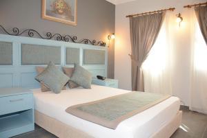 Hotel Atrium, Hotely  Bodrum - big - 6