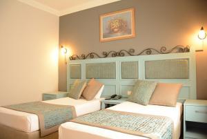 Hotel Atrium, Hotely  Bodrum - big - 2