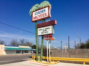 obrázek - Oasis Motel