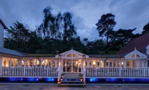 obrázek - Hotel Polar-Stern