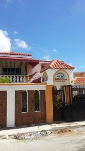 Residencia Mejia