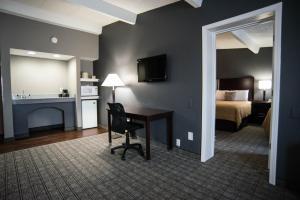 obrázek - Eastland Suites Hotel & Conference Center Urbana