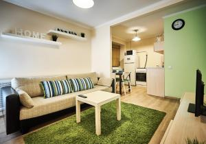 Апартаменты на Дорошевича 4