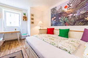 Centrally located relax apartment