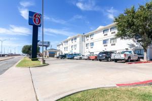 obrázek - Motel 6 Oklahoma City
