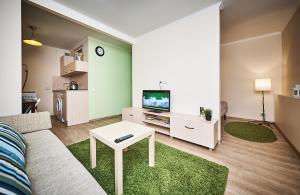 Апартаменты на Дорошевича 4 - фото 12
