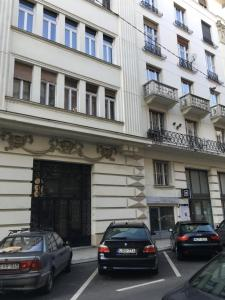 Spacious Bohemian Home, Appartamenti  Budapest - big - 7