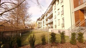Apartamenty Cadenza Wroclaw